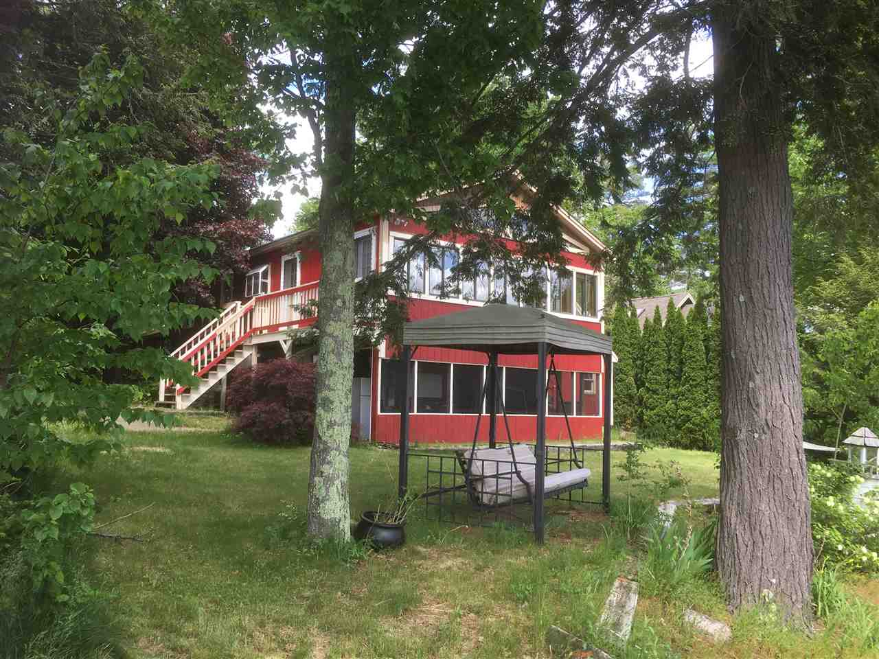 MIDDLETON NH  Home for sale $399,000