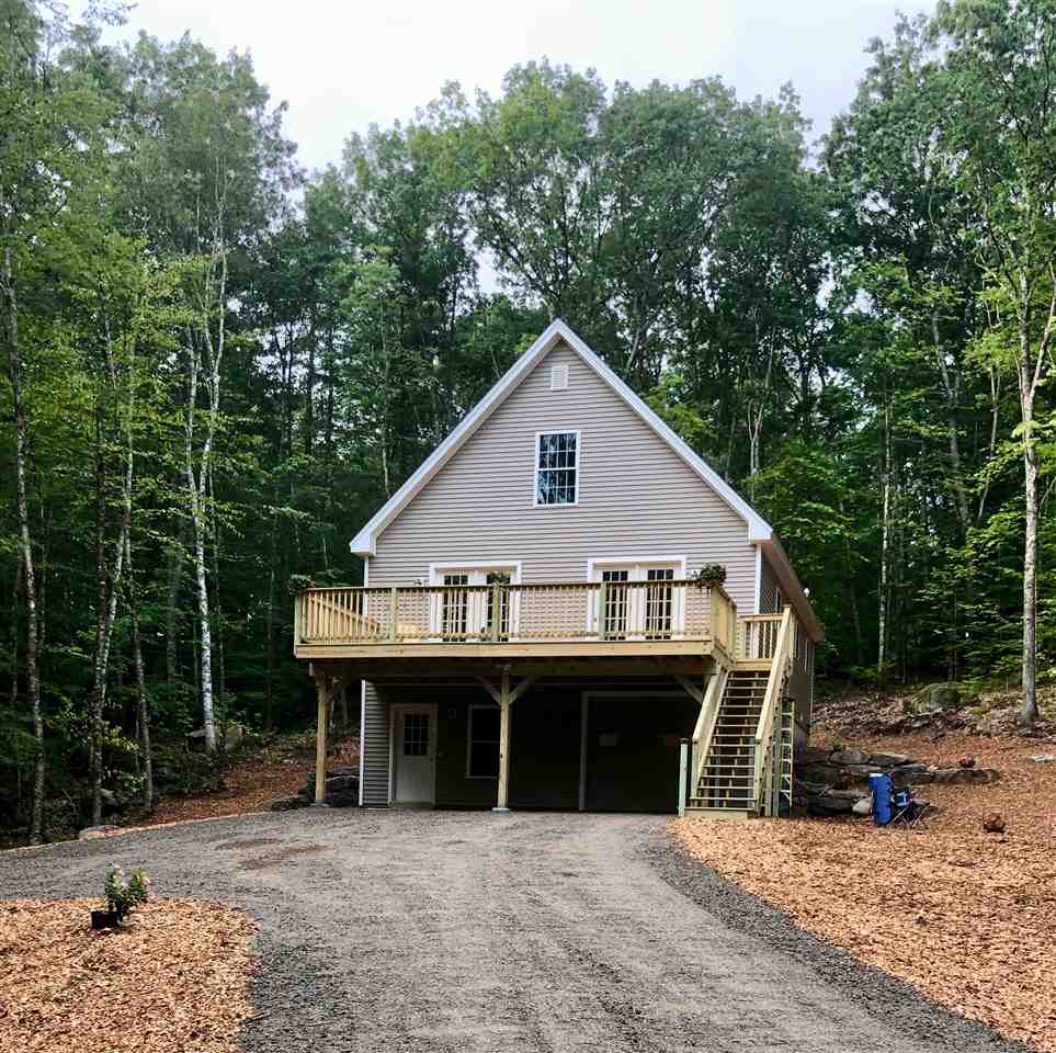 Moultonborough NHHome for sale $$329,900 $187 per sq.ft.