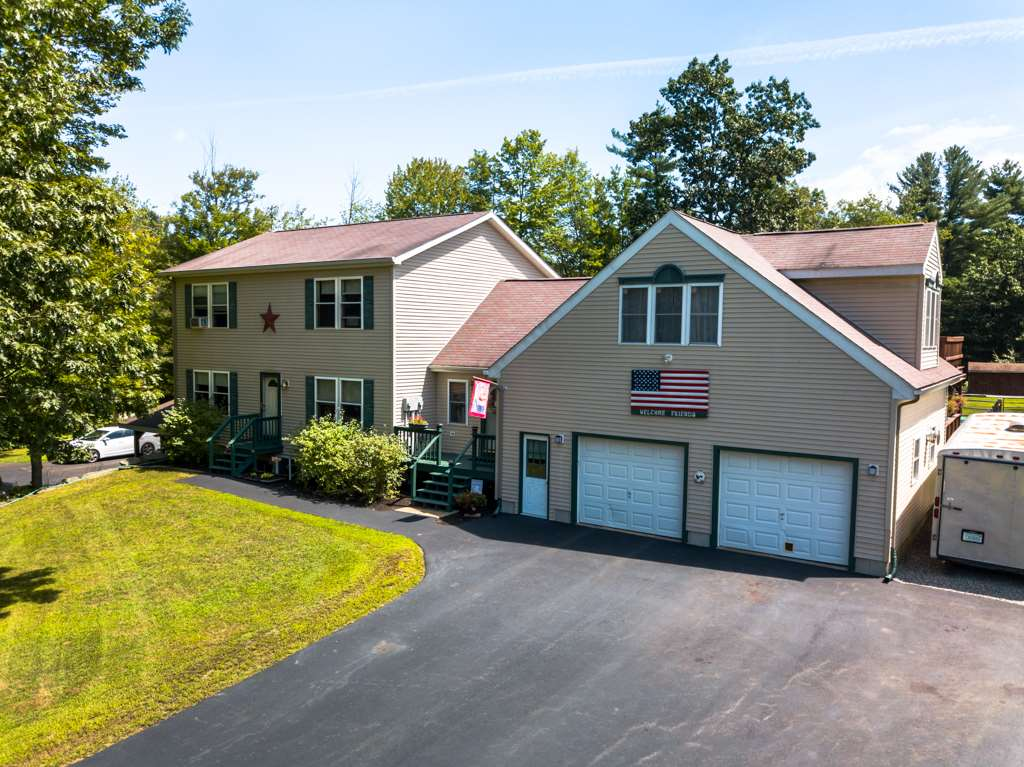 BELMONT NH Home for sale $354,900