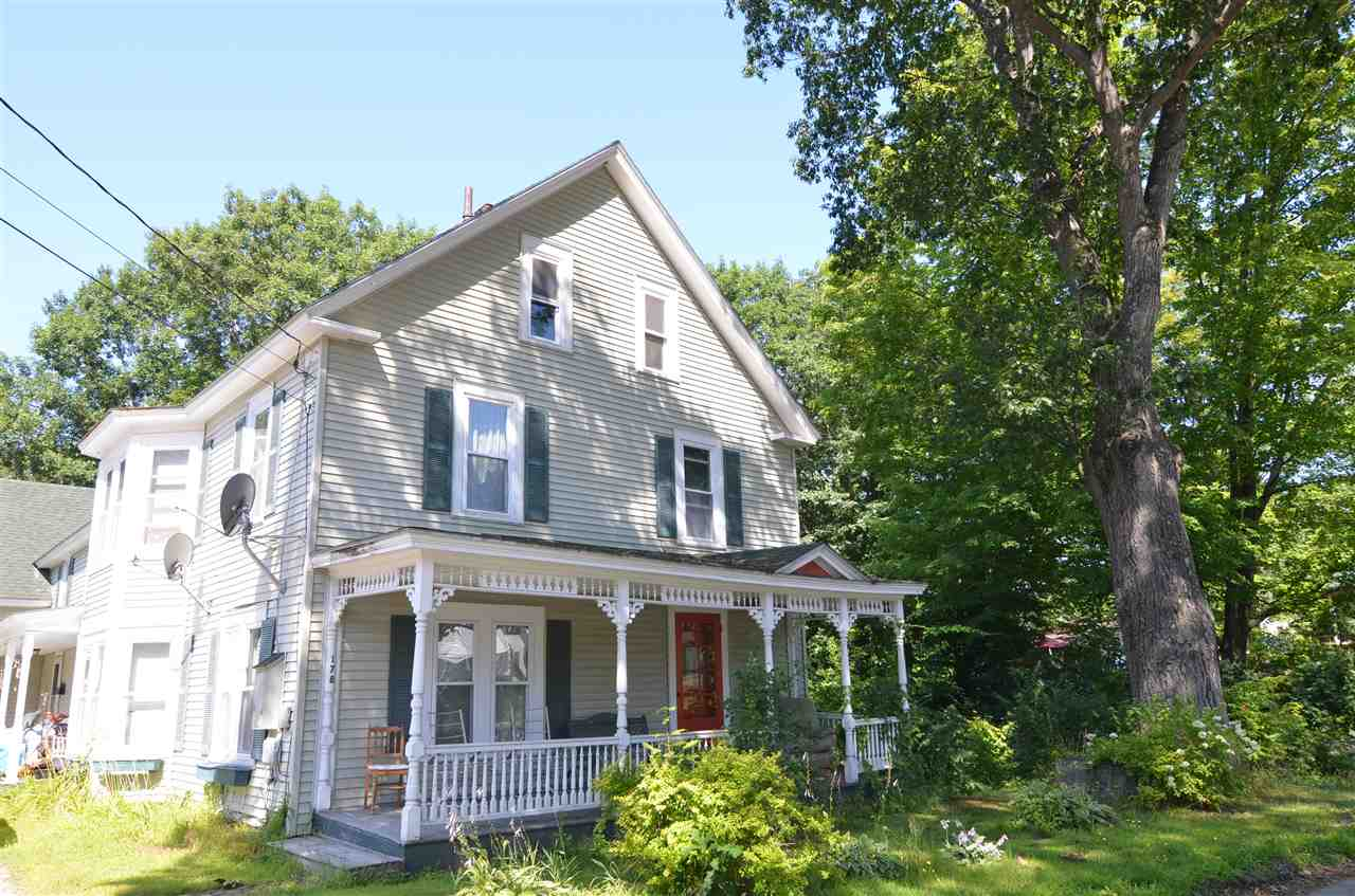 Newport NH 03773 Home for sale $List Price is $199,000