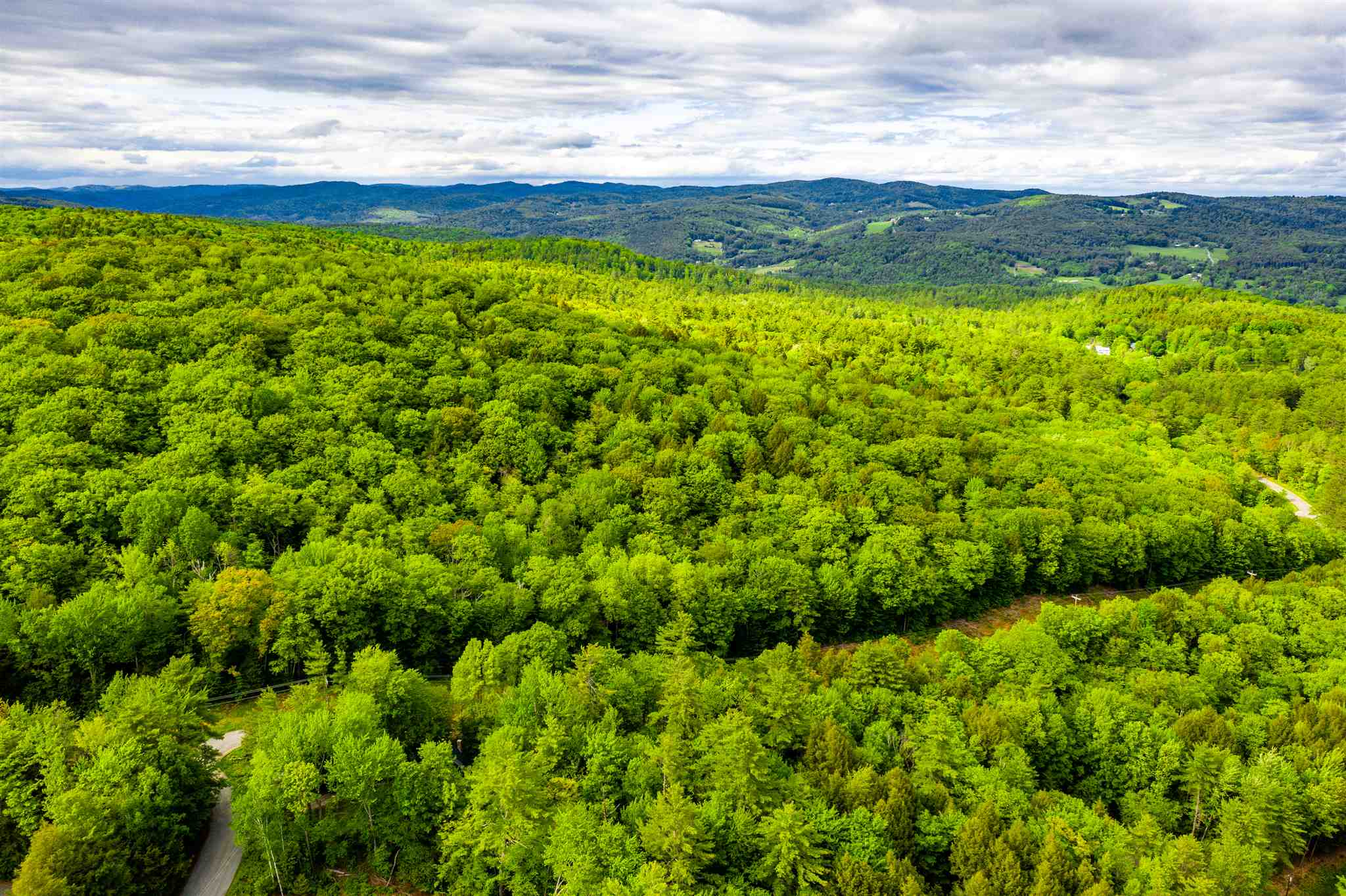 Property for sale at Lot 5C Quechee Lakes, Hartford,  Vermont 05047