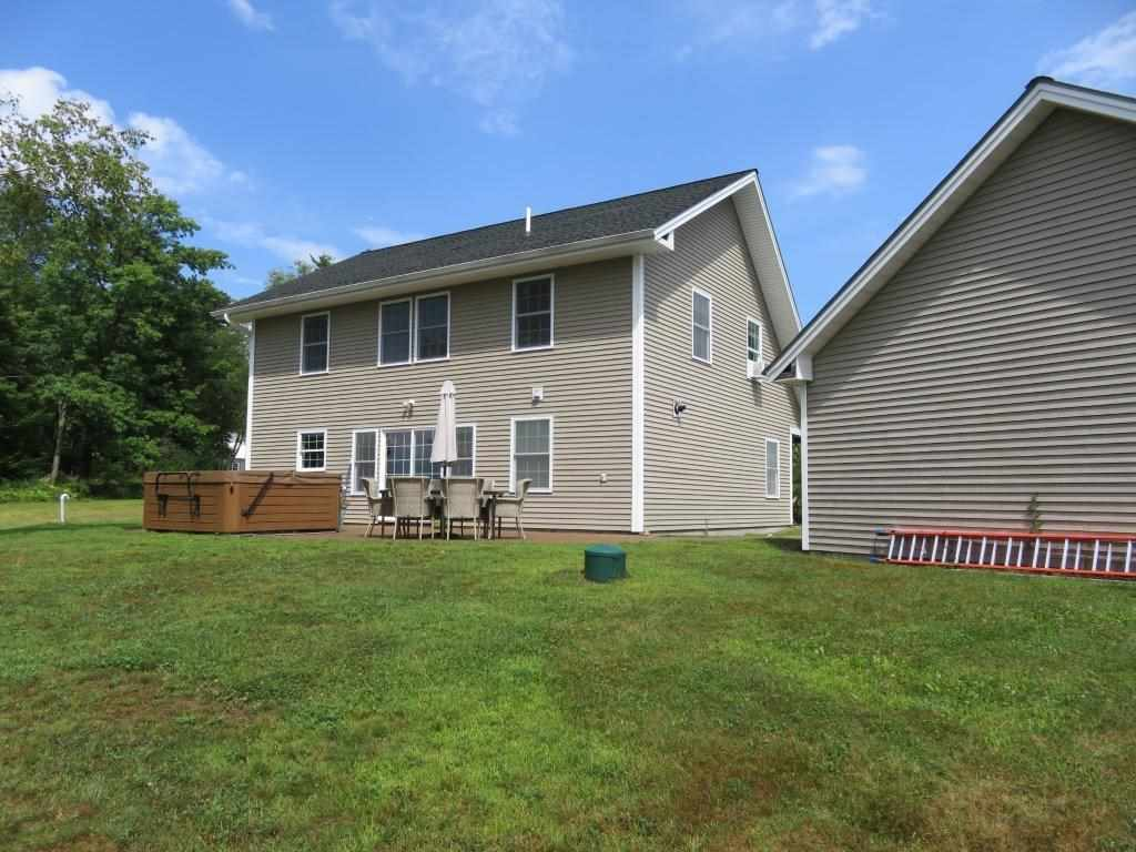 GRAFTON NH Home for sale $$299,000 | $185 per sq.ft.