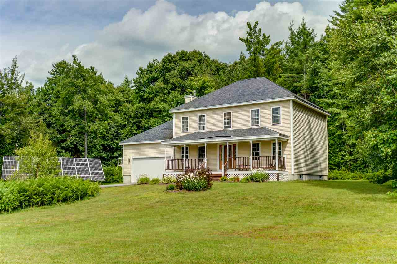 HOLDERNESS NH Home for sale $399,000