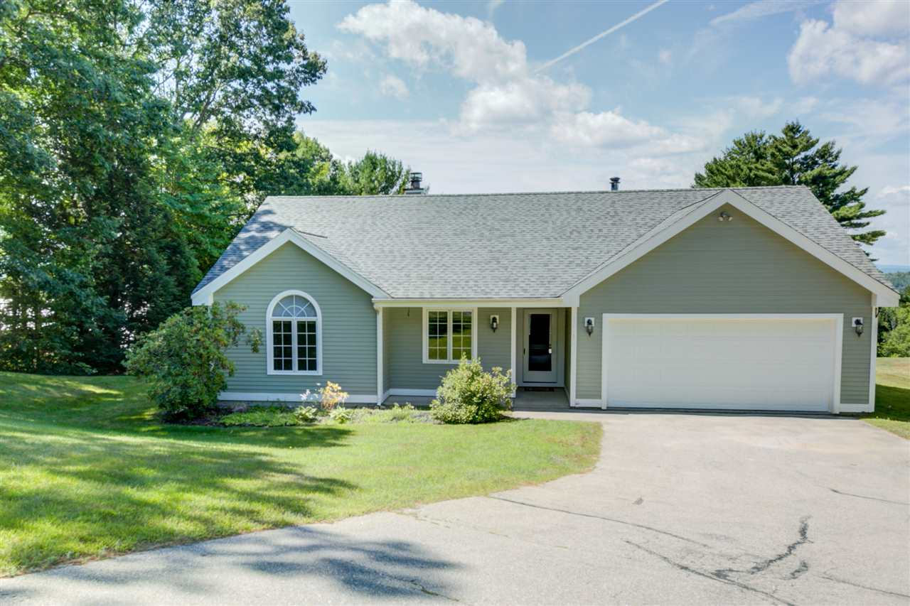 HOLDERNESS NH Condo for sale $299,900
