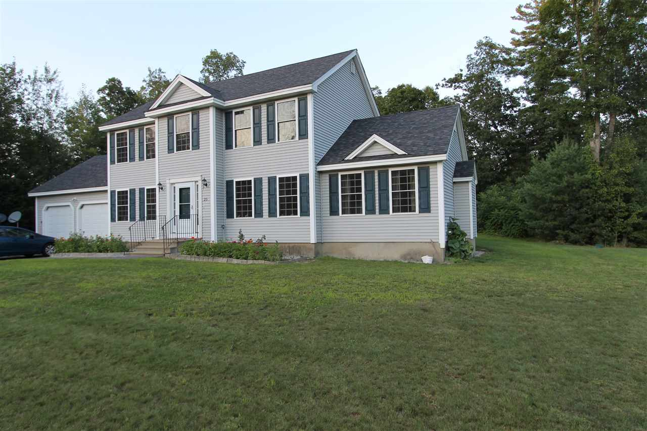 Photo of 25 Lampton Drive Derry NH 03038