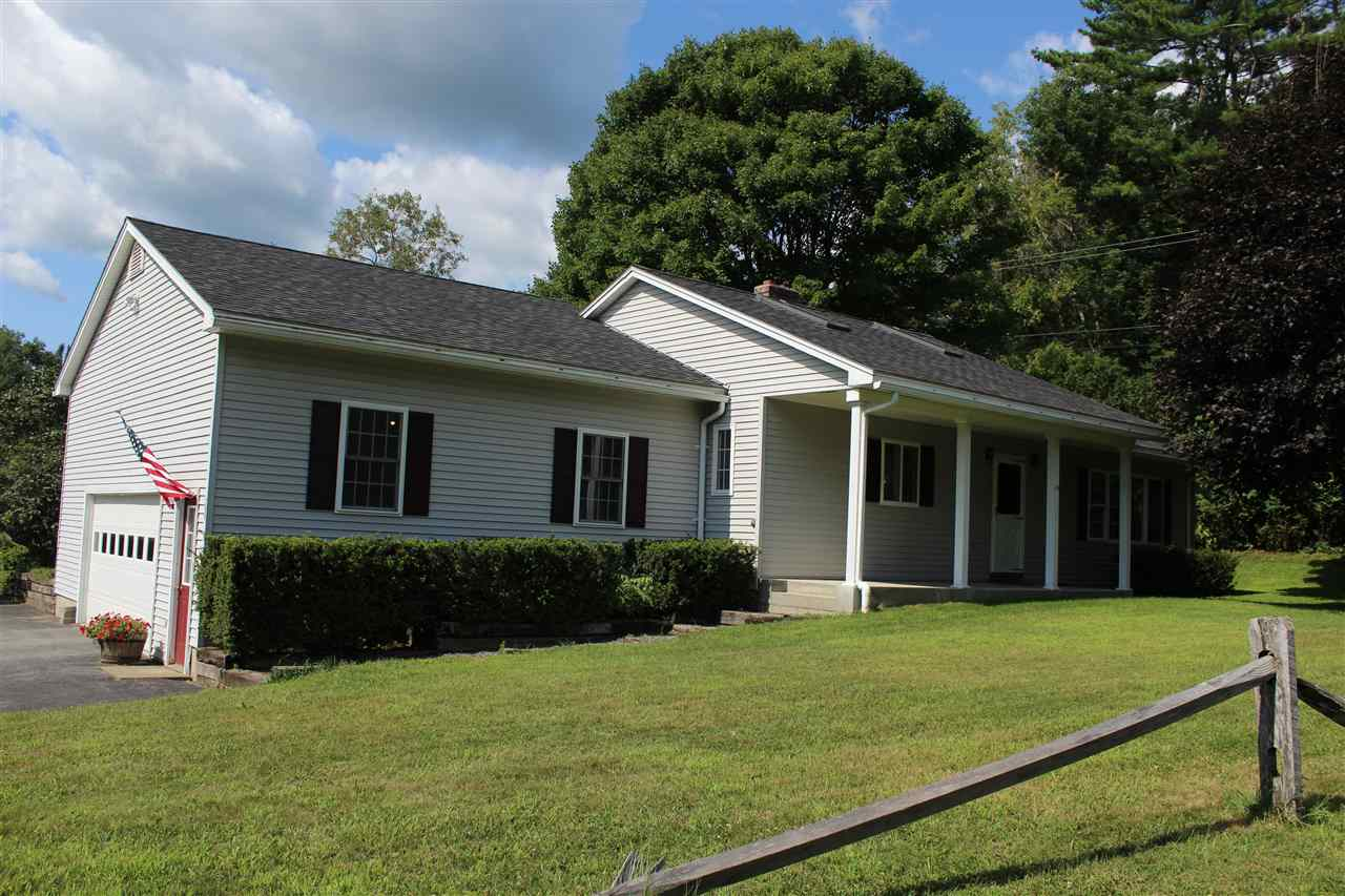 Wilder VT Home for sale $269,000