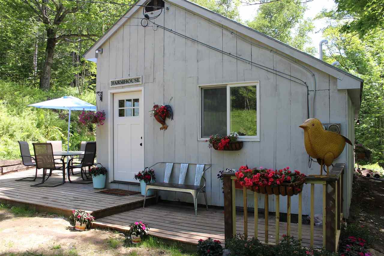 Pomfret VT Home for sale $179,000