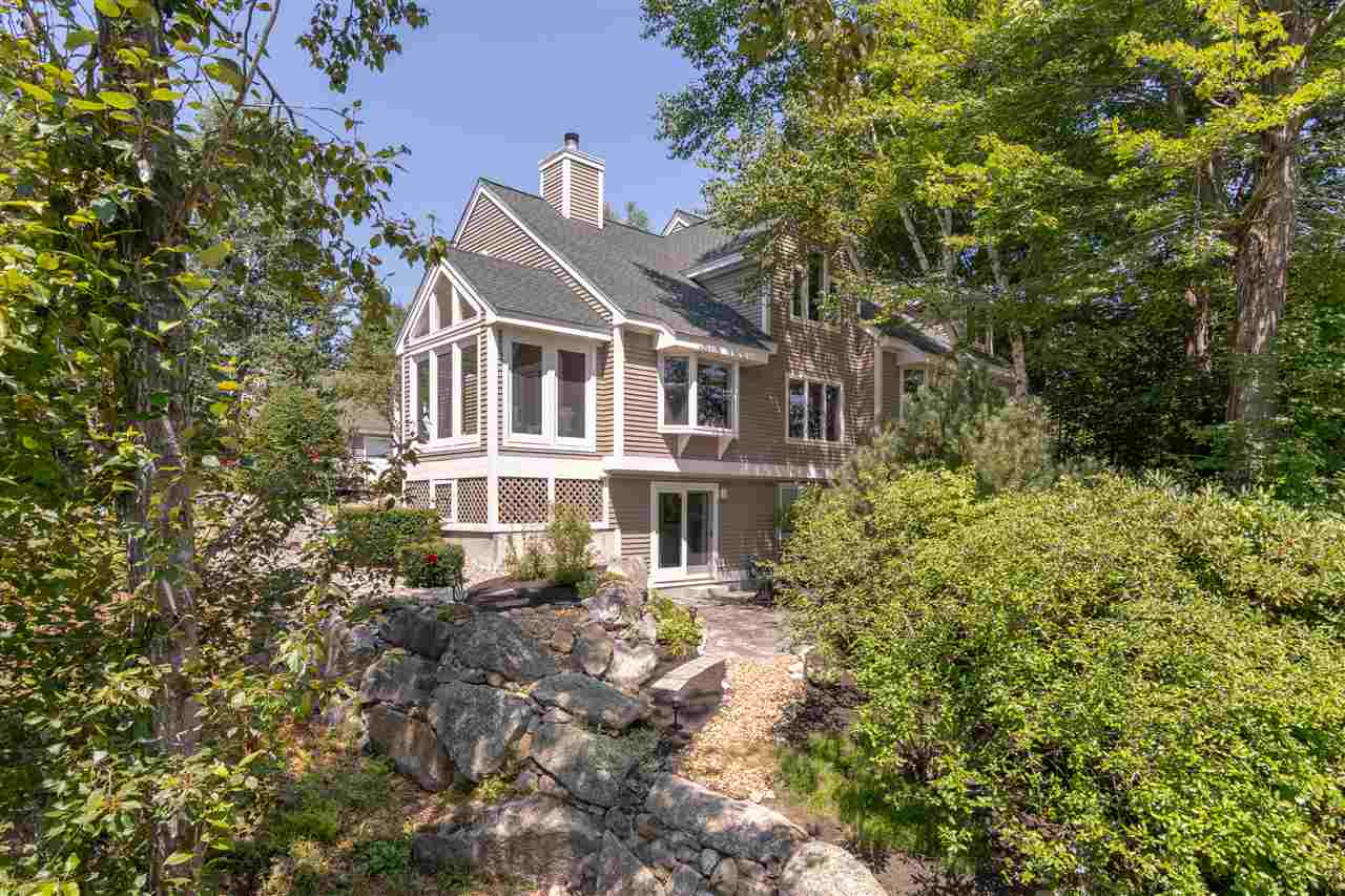 MEREDITH NH Condo for sale $379,000