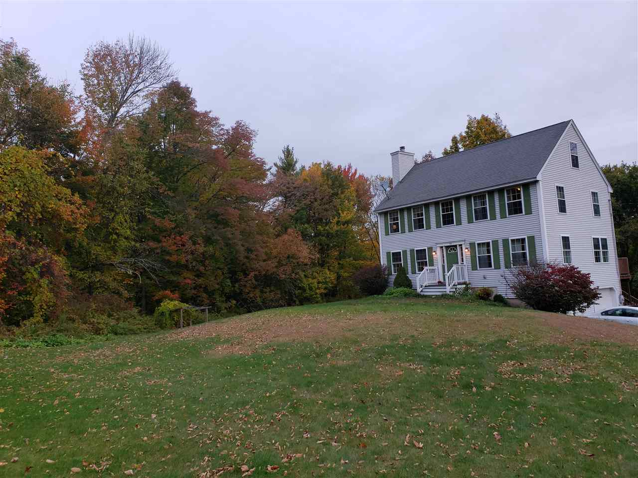 Photo of 153 Governors Road Rochester NH 03867