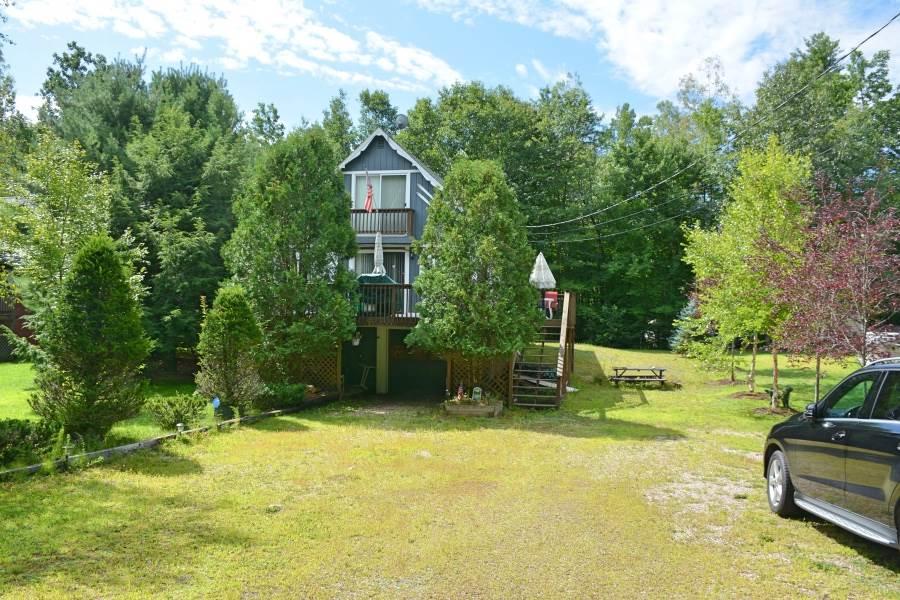 Moultonborough NHHome for sale $$214,500 $199 per sq.ft.