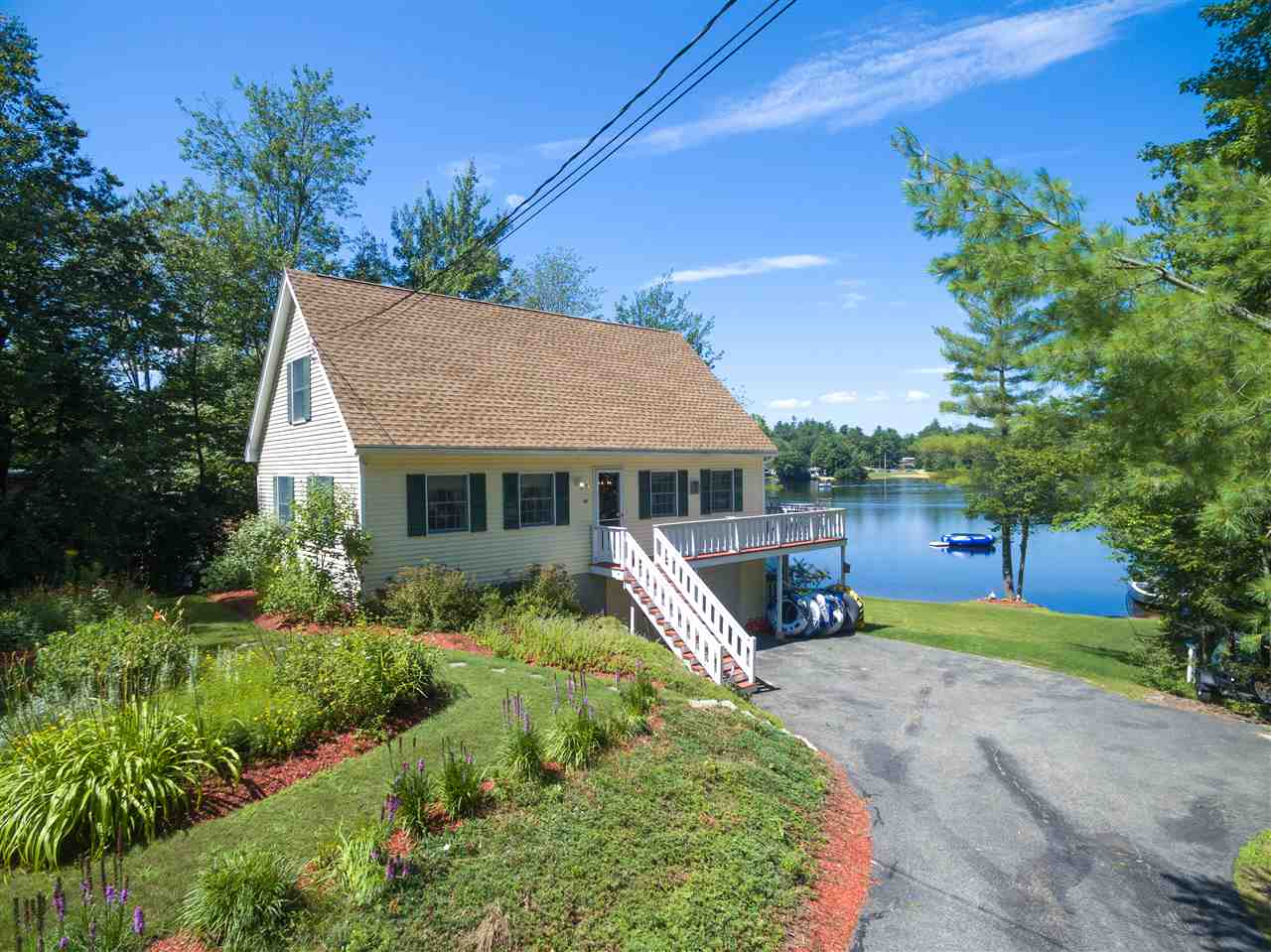 BARNSTEAD NH  Home for sale $397,900