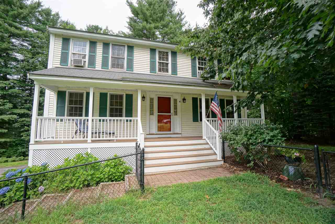 Photo of 41 Royal Lane Londonderry NH 03053