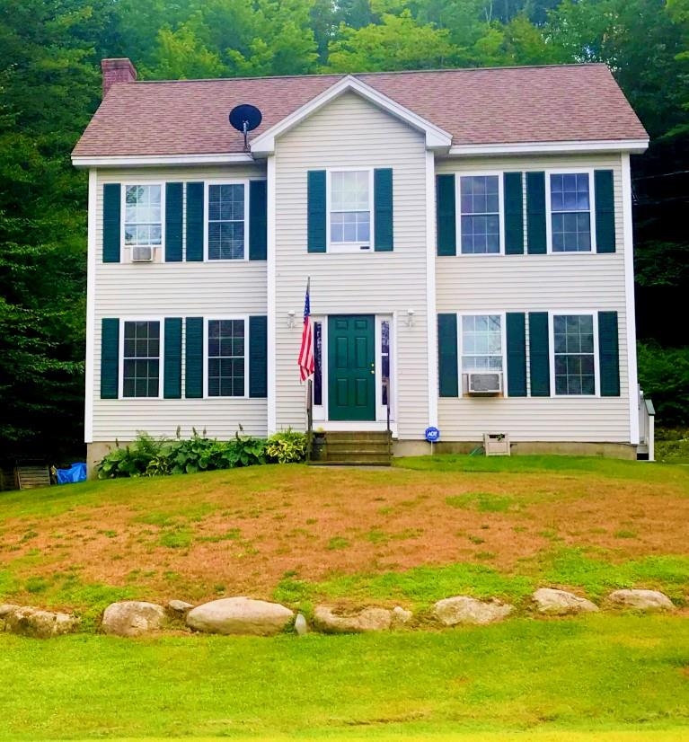 BRISTOL NH Home for sale $259,999