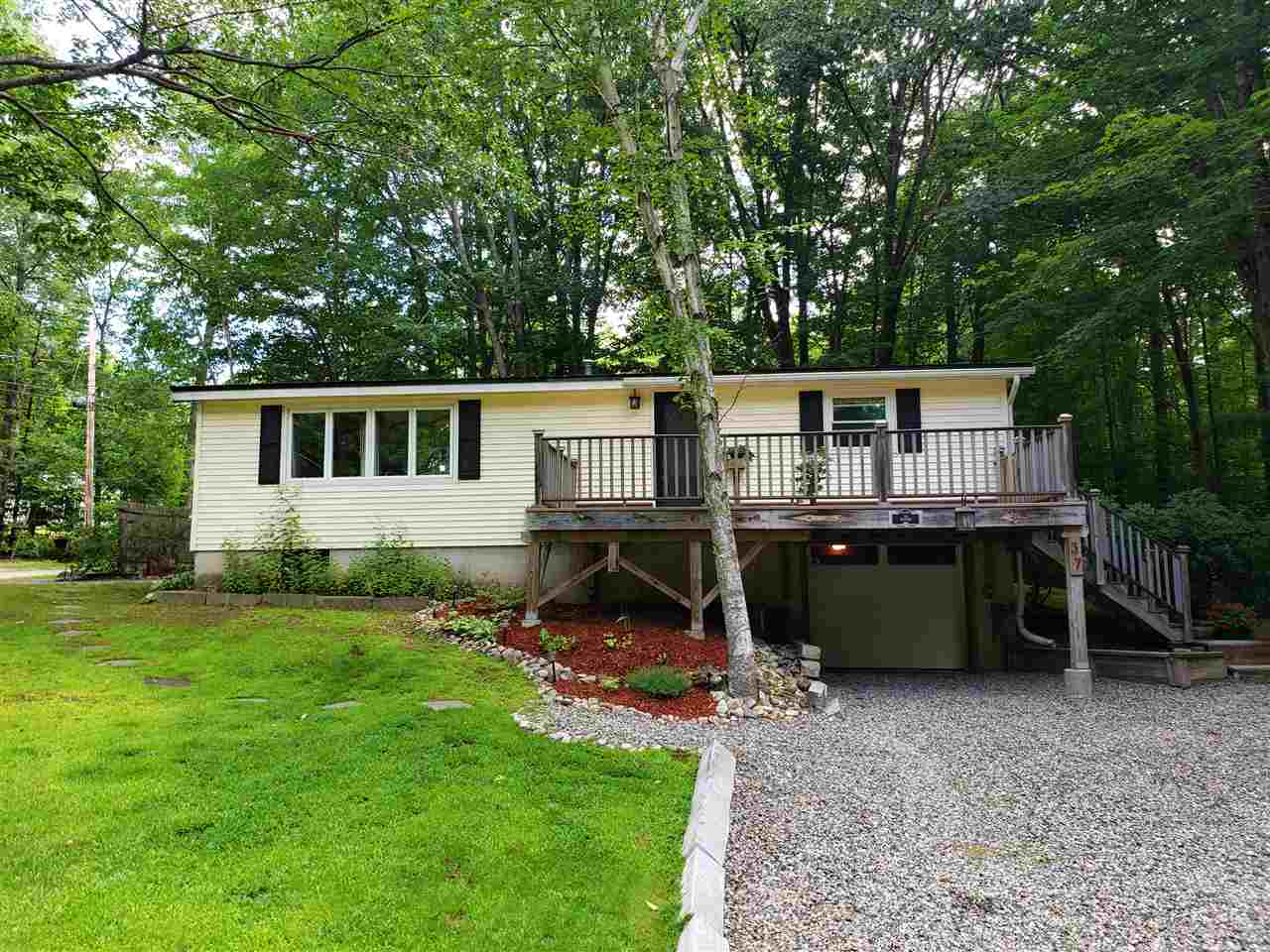 BARNSTEAD NH  Home for sale $199,900