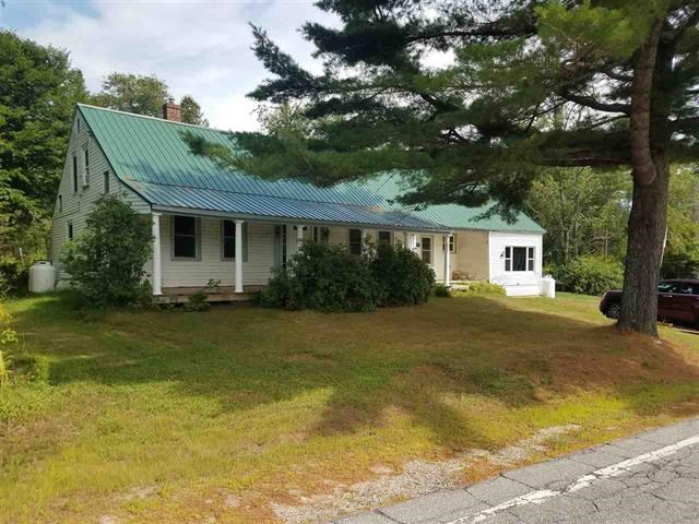 Lempster NH 03605 Multi Family for sale $List Price is $199,900