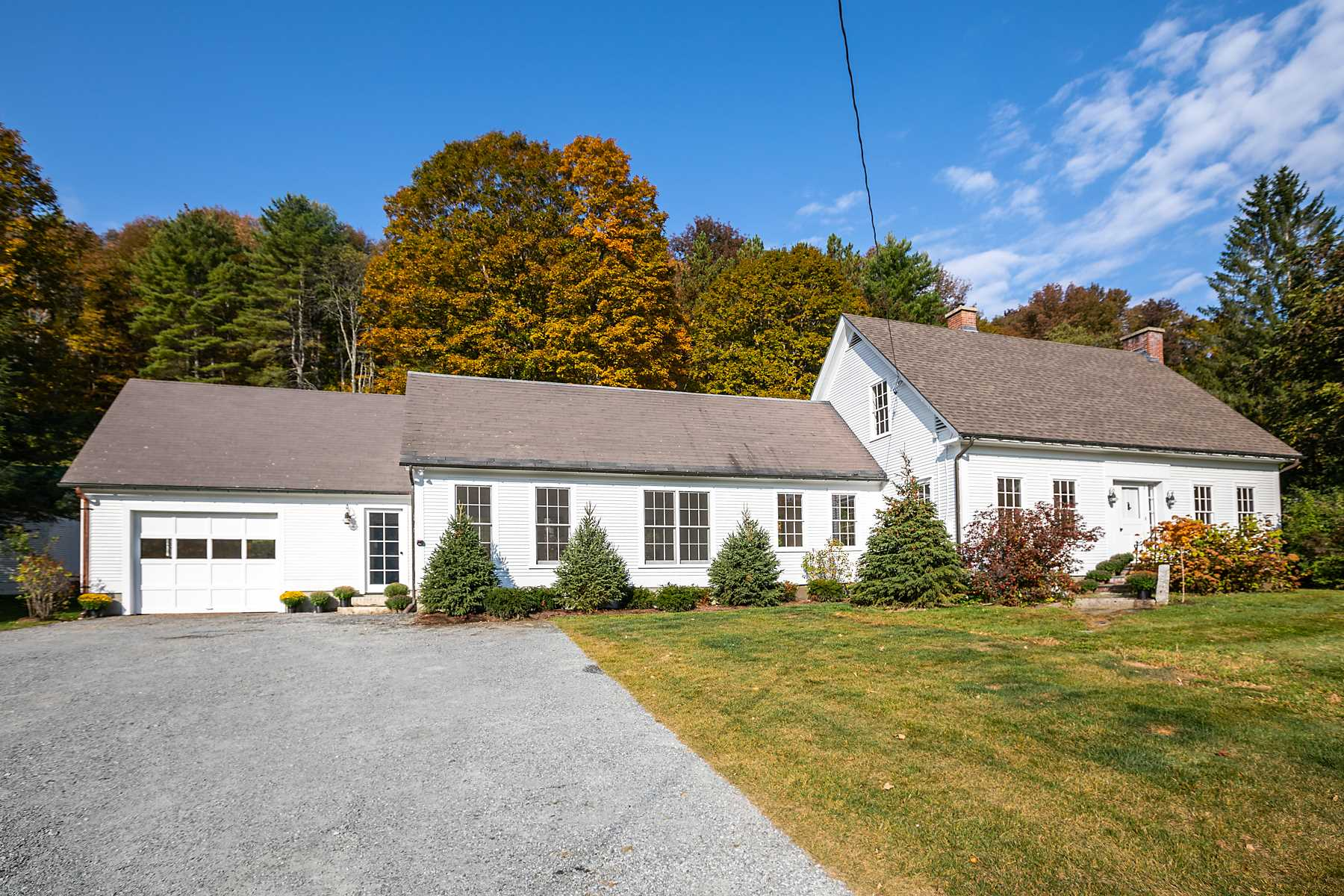 Woodstock VT Home for sale $List Price is $529,000
