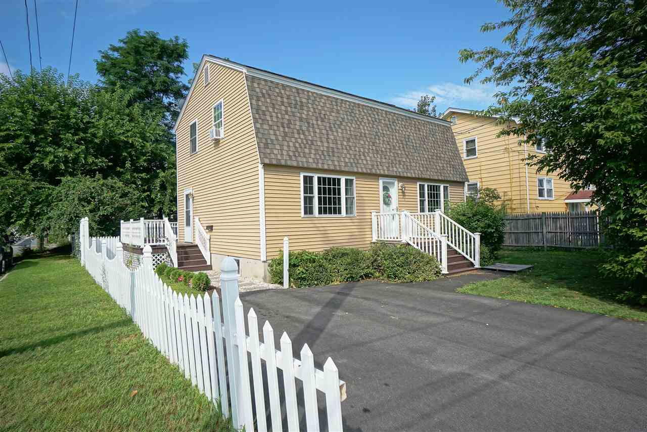 Photo of 165 Chestnut Street Nashua NH 03060