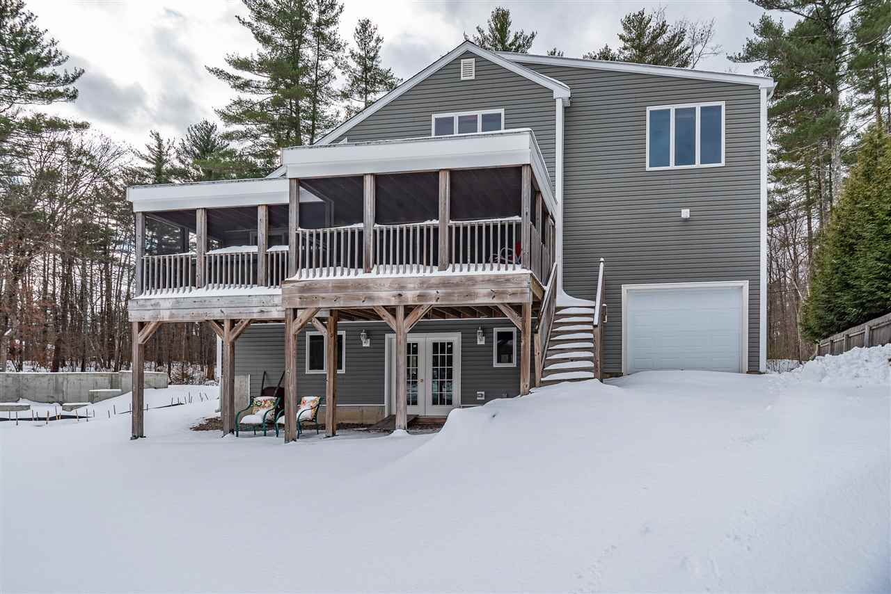 BARRINGTON NH  Home for sale $464,900