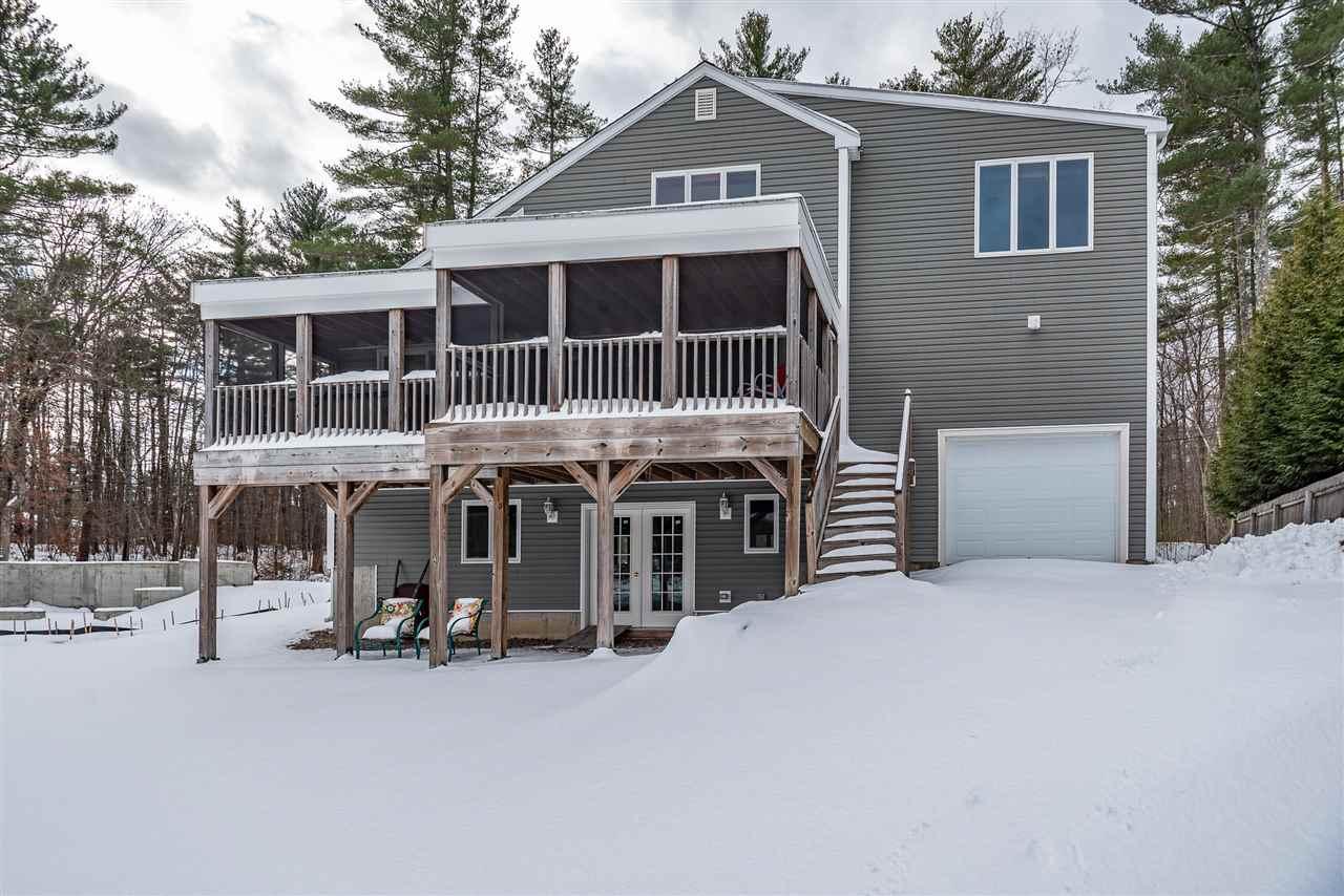 BARRINGTON NH Home for sale $475,000