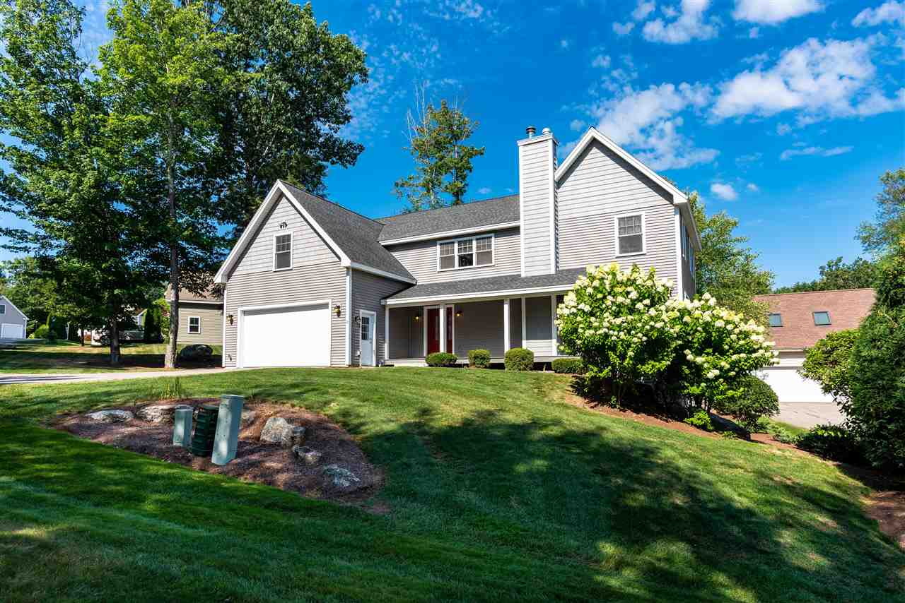 LACONIA NH Home for sale $615,000