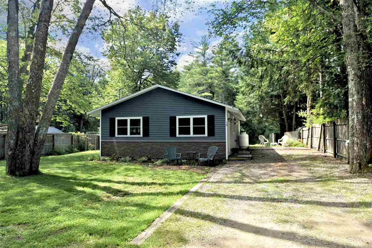 MOULTONBOROUGH NH  Home for sale $330,000