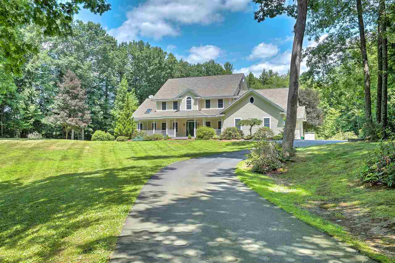 22 Cobleigh Estates Road, Chesterfield, NH 03466