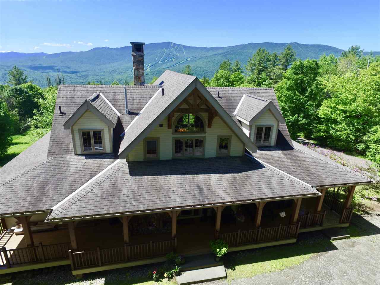 704 Stagecoach Road, Fayston, VT 05673