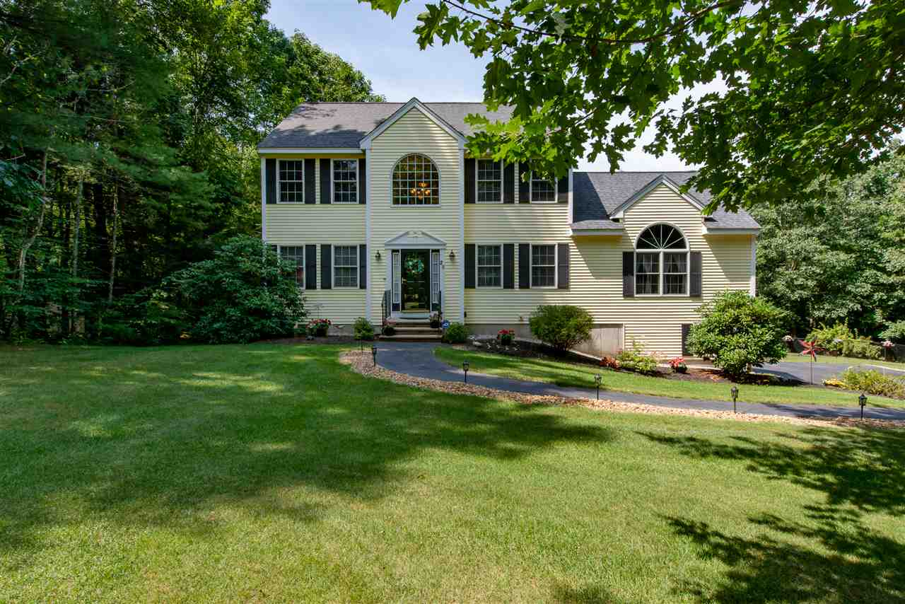 20 Winslow Way, Epping, NH 03042