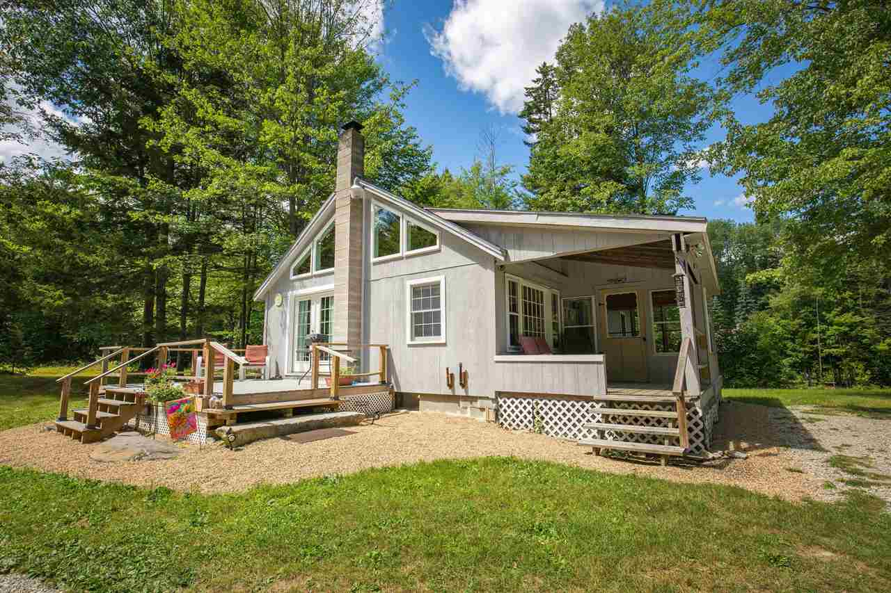 HEBRON NH Home for sale $199,500