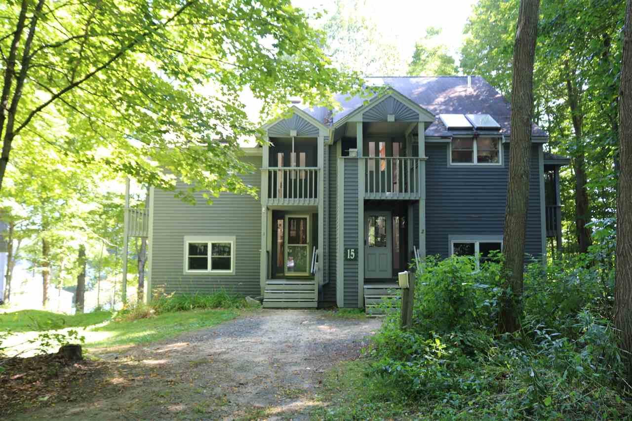 ENFIELD NH Condo for sale $$178,000 | $124 per sq.ft.