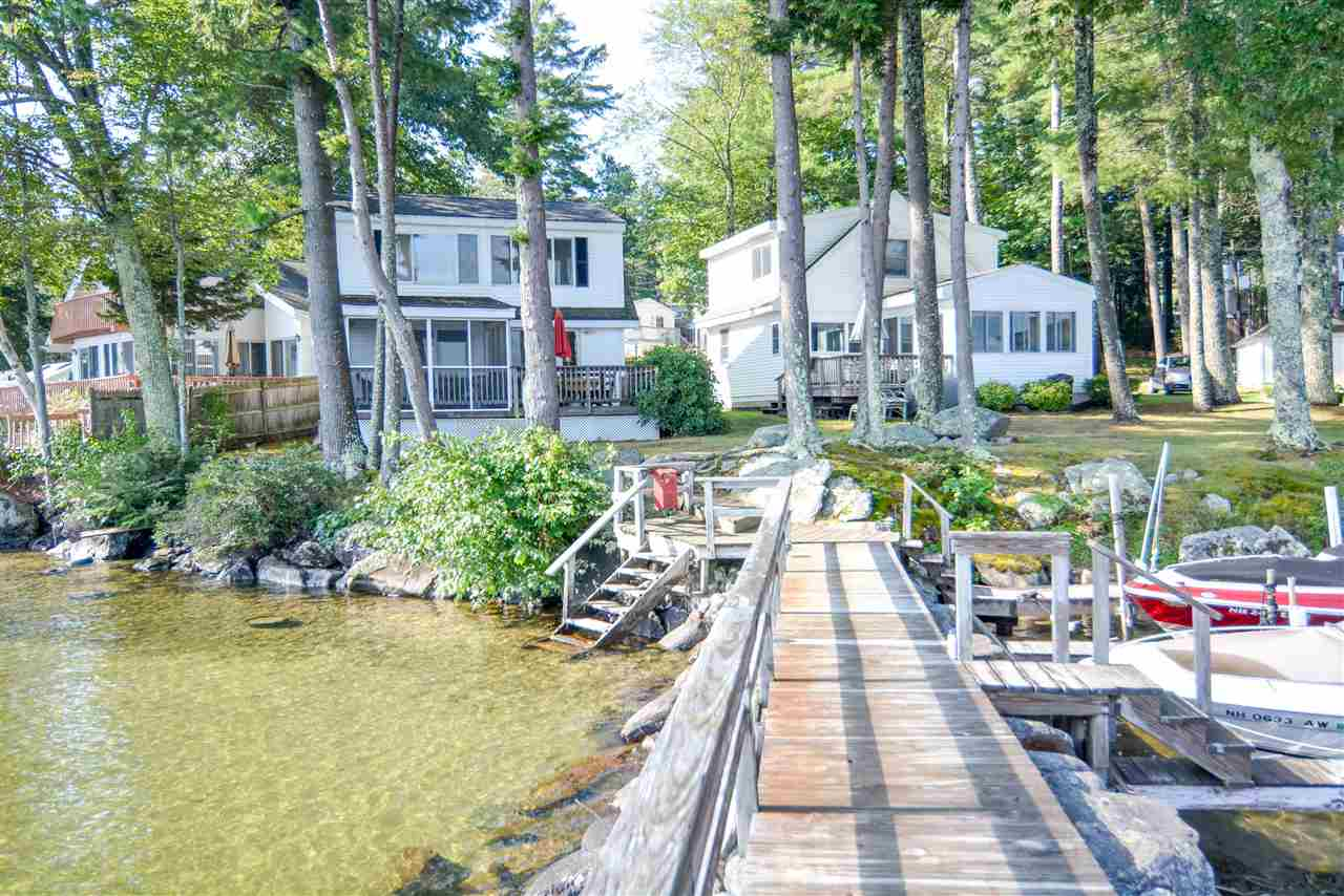 MLS 4771685: 171 Dockham Shore Road, Gilford NH