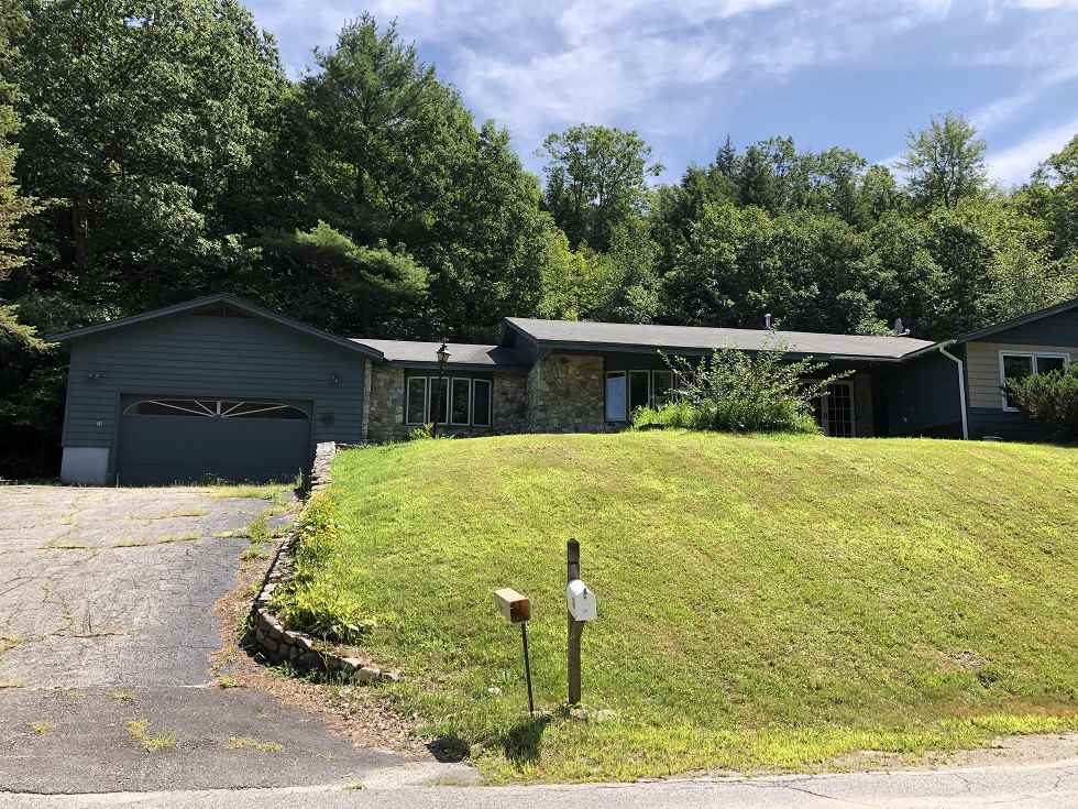 Real Estate  in Claremont NH