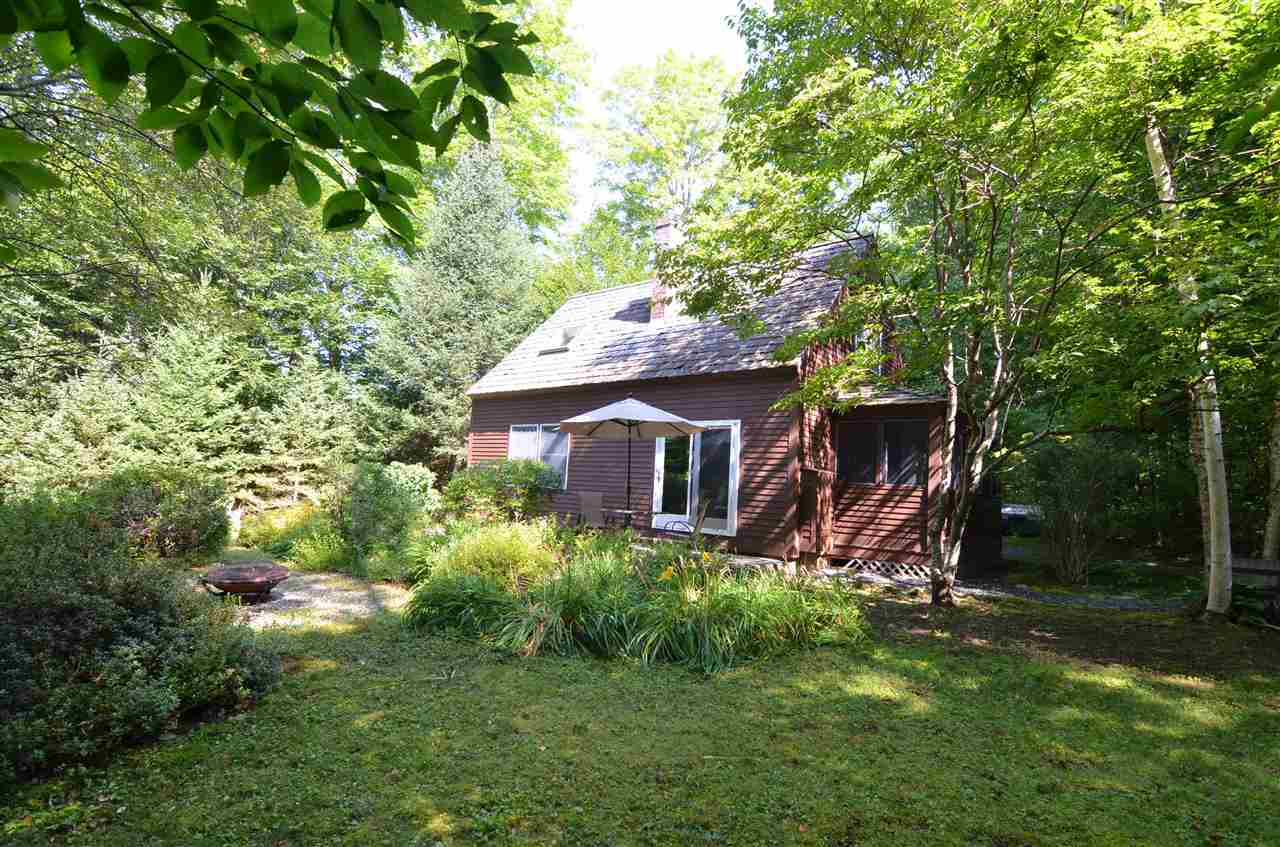Village of Eastman in Town of Grantham NH  03753 Home for sale $List Price is $185,000