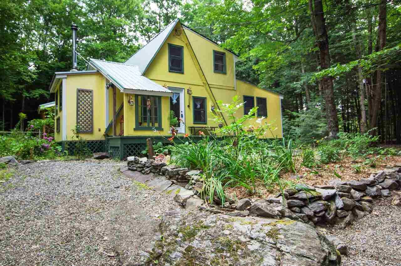 WESTMINSTER VT Home for sale $$189,900 | $154 per sq.ft.