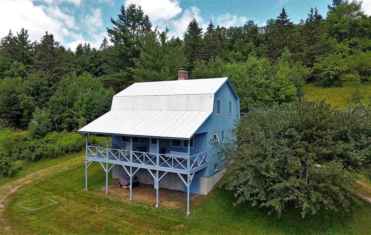 BRIDGEWATER VTLake House for sale $$349,900 | $228 per sq.ft.