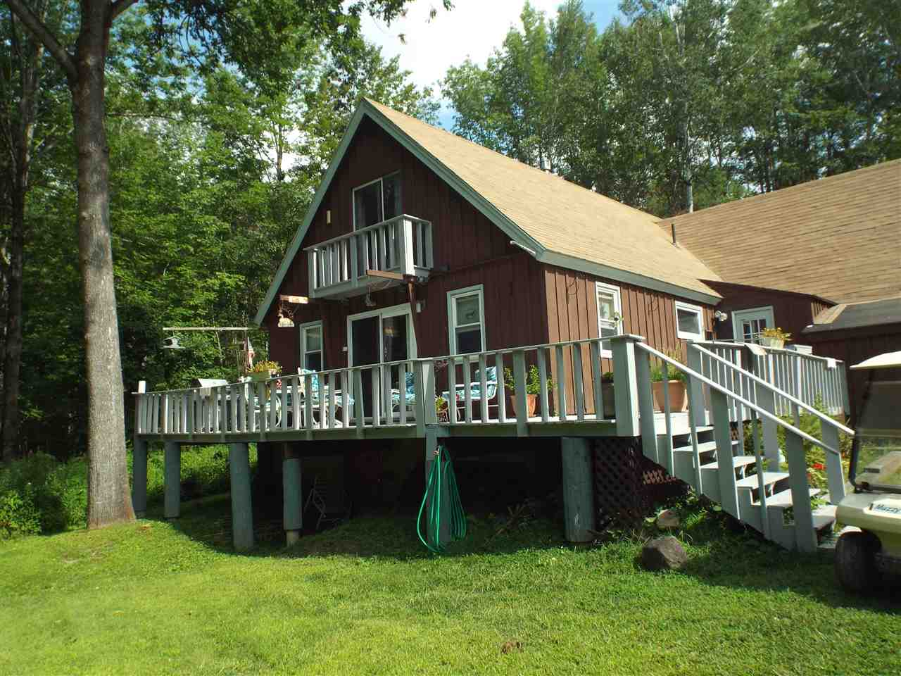 HOLDERNESS NH  Home for sale $575,000