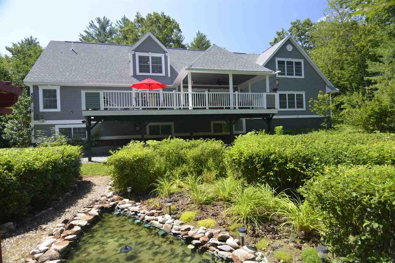 TILTON NH Home for sale $439,000