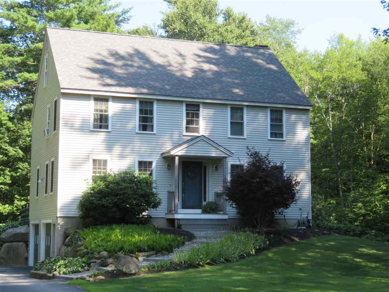 Photo of 23 Peabody Drive Brentwood NH 03833