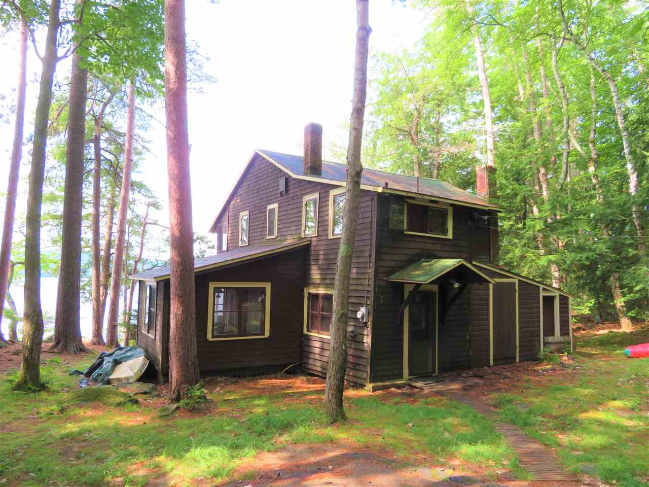 Photo of 8 Dailey Road Holderness NH 03245