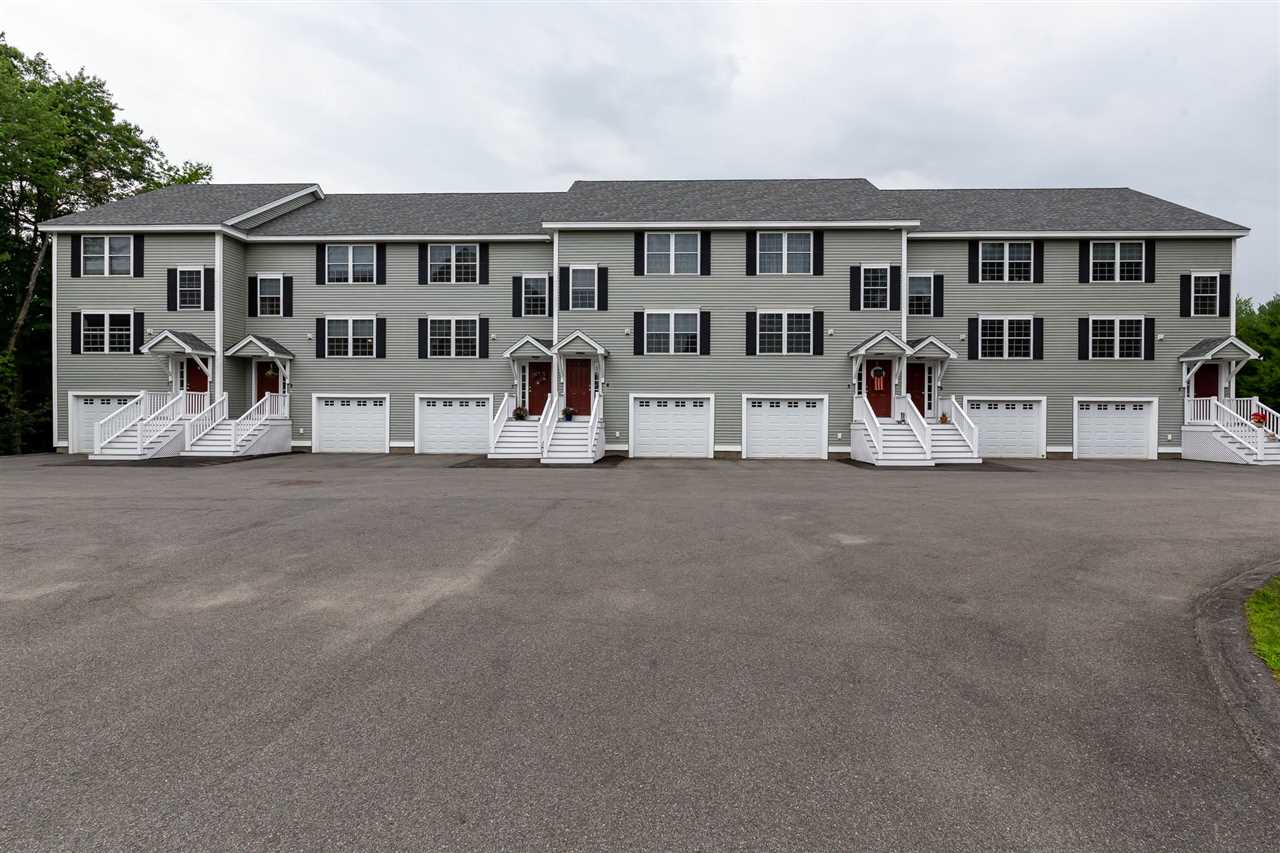 MLS 4771993: 65 Fordway Extension-Unit 2-2, Derry NH