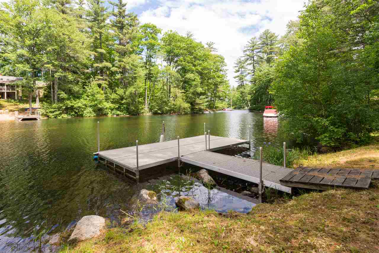WOLFEBORO NH  Home for sale $699,000