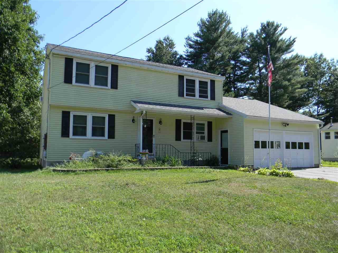MLS 4772069: 35 Brookside Drive, Merrimack NH