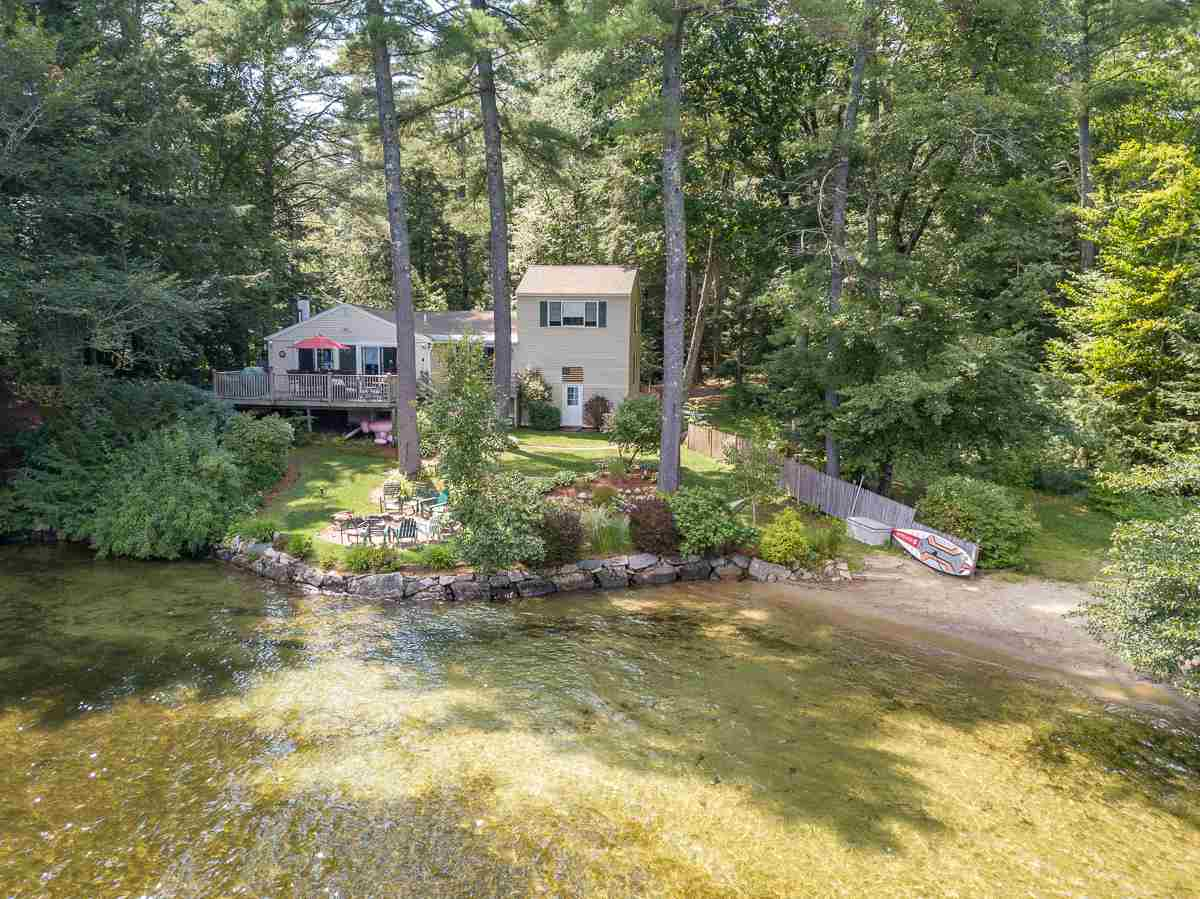 MEREDITH NH  Home for sale $735,000