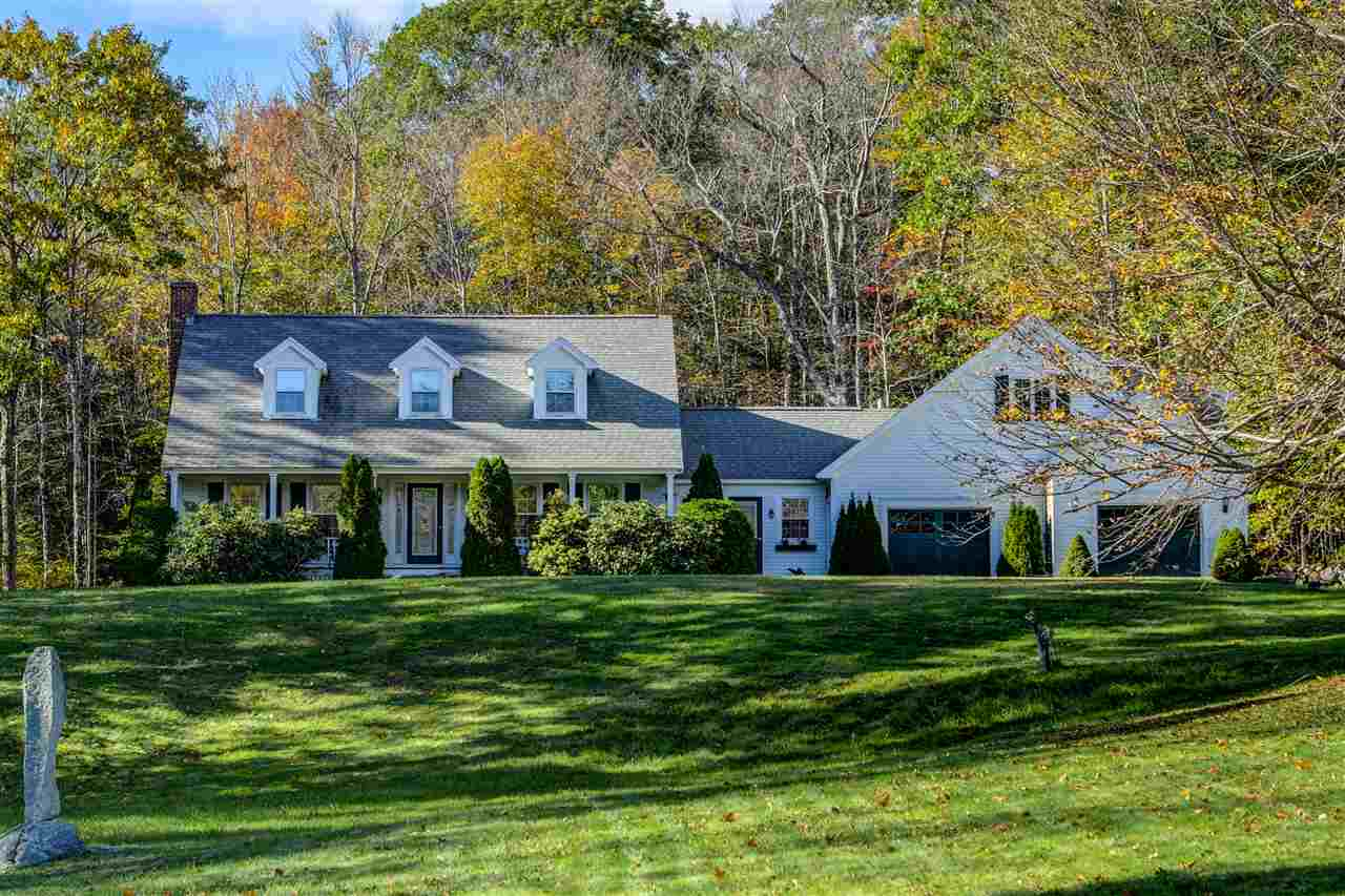 MLS 4772108: 590 Fitzwilliam Road, Jaffrey NH