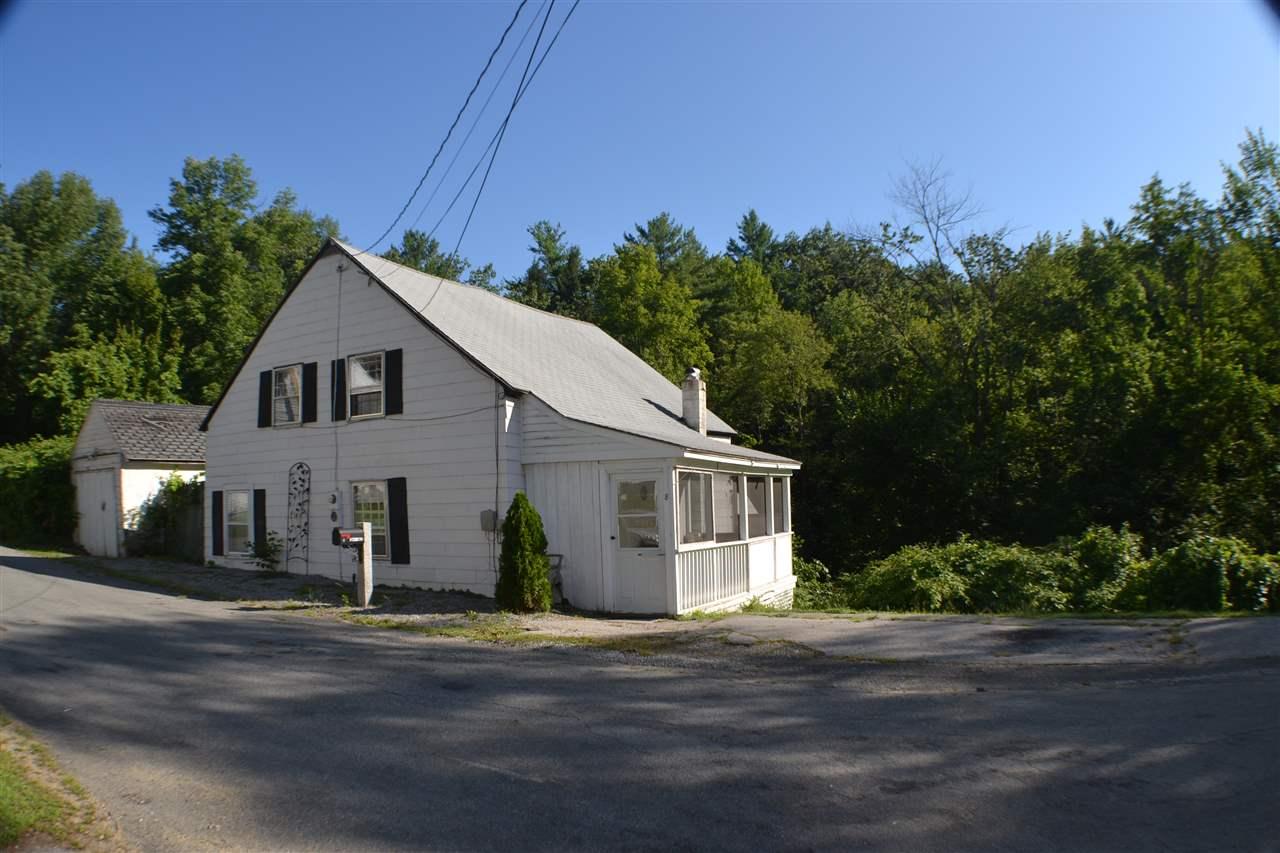 BOSCAWEN NHHome for sale $$99,000   $71 per sq.ft.