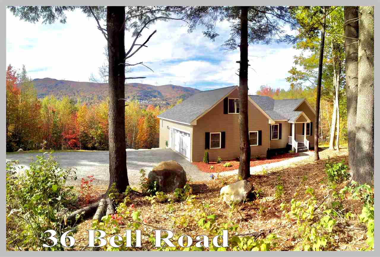 MLS 4772258: 36 Bell Road, Plymouth NH