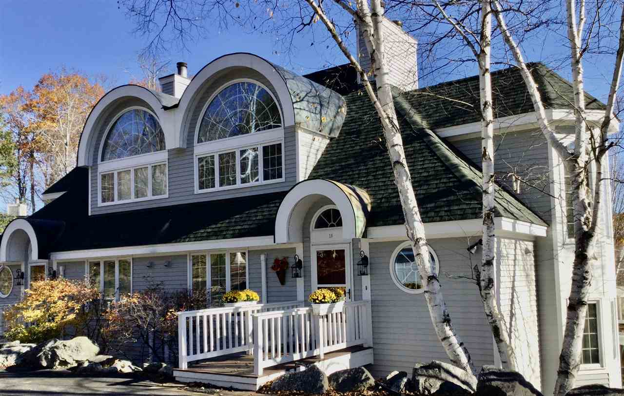MEREDITH NH Condo for sale $449,900