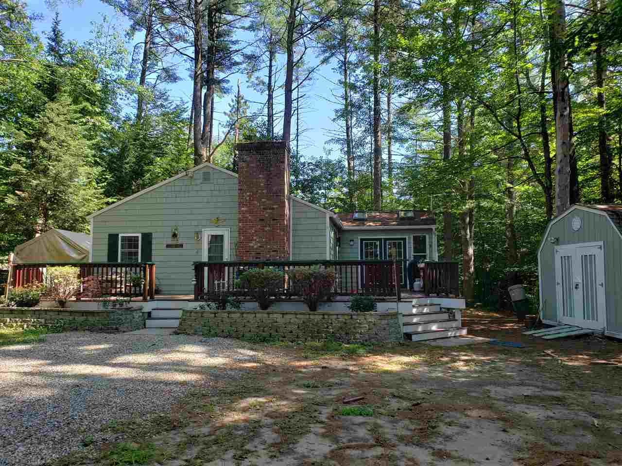 Moultonborough NHHome for sale $$249,900 $256 per sq.ft.