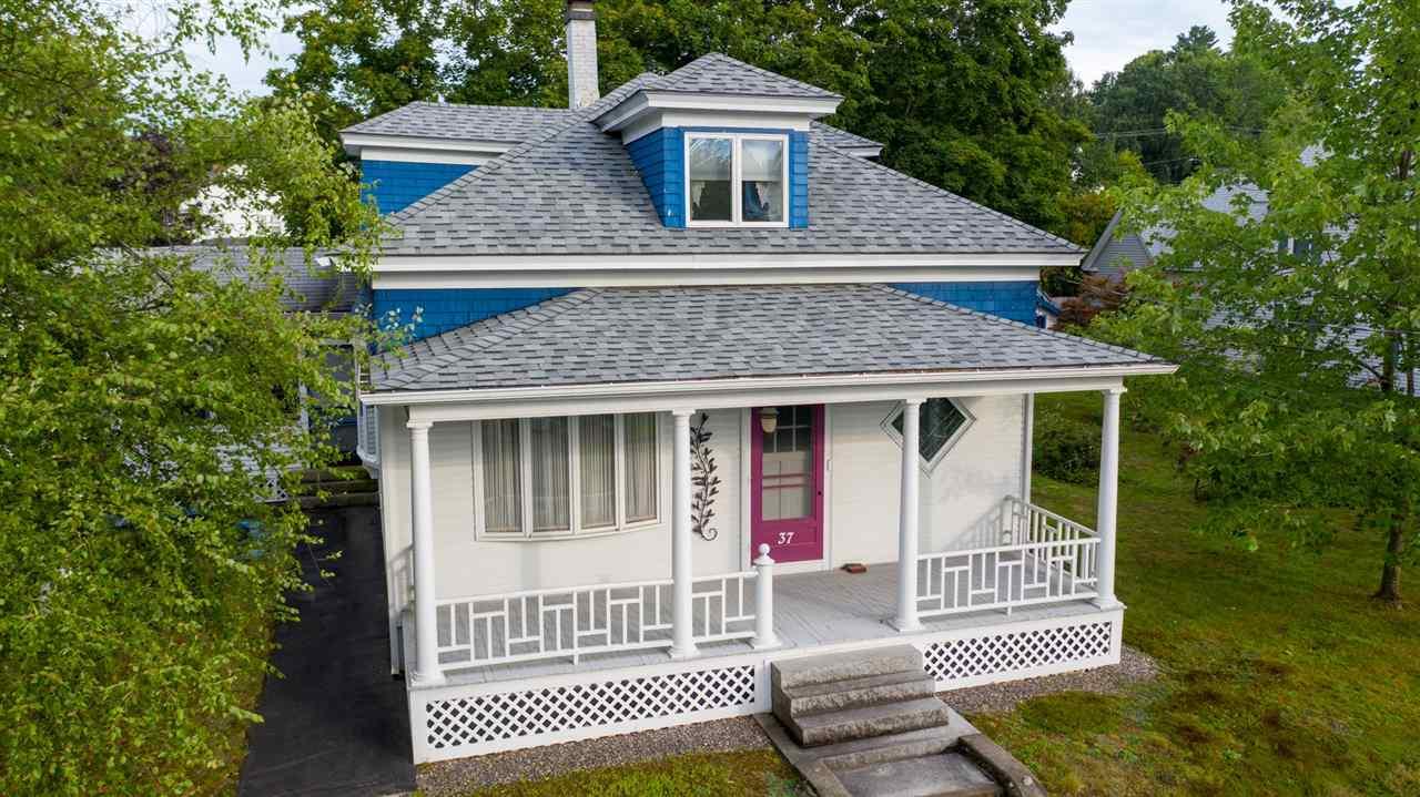 Laconia NHHome for sale $$190,000 $89 per sq.ft.