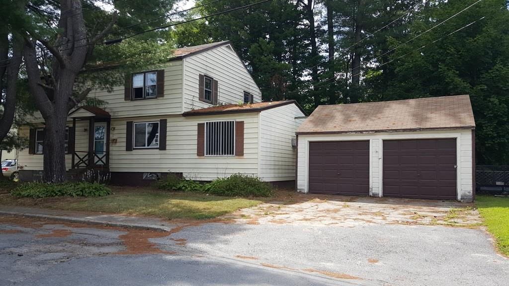 Claremont NH 03743Home for sale $List Price is $55,000